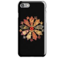 TAILED BEAST iPhone Case/Skin