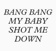 Bang Bang by ARTP0P
