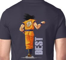 Best Friend Goku Vegeta Unisex T-Shirt