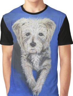 Buster - A Devoted Companion Graphic T-Shirt