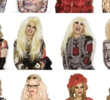 Katya (BFF #1) Sticker
