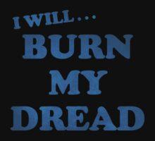 Persona 3 - Burn My Dread by Kureten