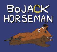 Bearskin BoJack by InsomniACK