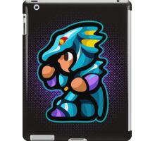 Kain the Dragoon iPad Case/Skin