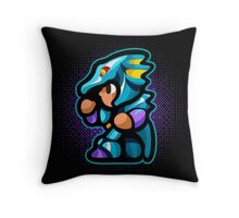 Kain the Dragoon Throw Pillow