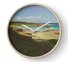 Birubi Beach Port Stephens Clock