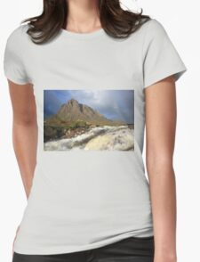 Buachaille Etive Mor and River Coupall T-Shirt
