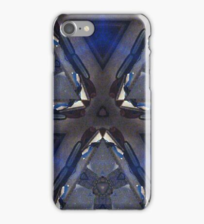 STR I iPhone Case/Skin