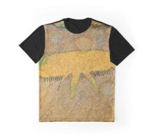 Mythic Map 1 Graphic T-Shirt