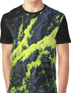 GREEN! Graphic T-Shirt