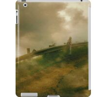 Uganda: A Hole In The Storm Of Heartbreak? iPad Case/Skin