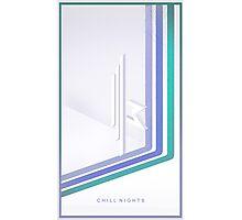 Chill Nights Photographic Print