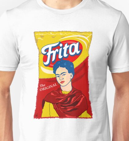 Frita Unisex T-Shirt