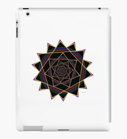 Star 6CC iPad Case/Skin