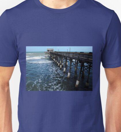 Cocoa Beach Pier Unisex T-Shirt