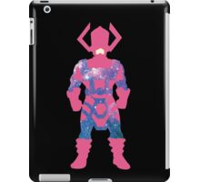 Galaxy: Galactus iPad Case/Skin