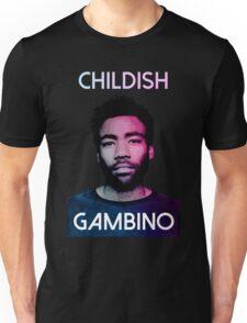Childish Gambino - Portrait Unisex T-Shirt