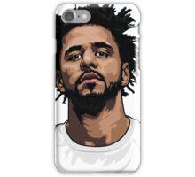 J Cole iPhone Case/Skin