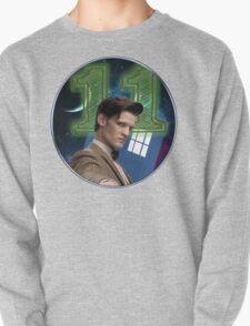 Doctor 11th T-Shirt T-Shirt