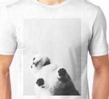 Floating Cat Unisex T-Shirt