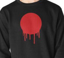 Bloodshot Pullover
