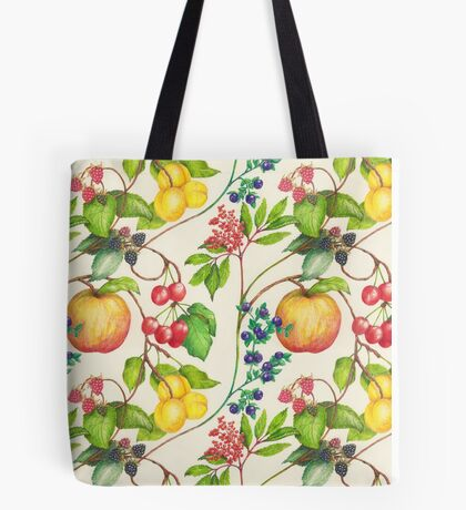 The Joy Of Summer Tote Bag