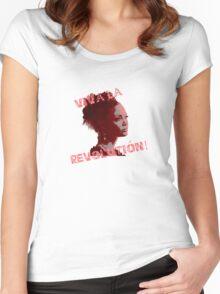 Host Revolution Women's Fitted Scoop T-Shirt