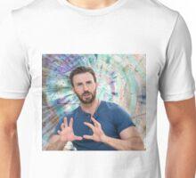 ChrisEvans01 Unisex T-Shirt