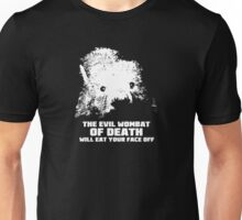 The Evil Wombat of Death T-Shirt