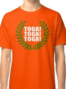 Toga! Toga! Toga! Animal House Classic T-Shirt