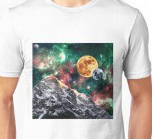 Mountain Peak Unisex T-Shirt