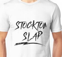 Stockton Slap Unisex T-Shirt