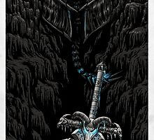 World of Warcraft: Wrath of the Lich King by elisemartinson