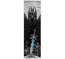 World of Warcraft: Wrath of the Lich King Photographic Print