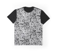 Am I Coming In Clear? - Original Abstract Design Graphic T-Shirt