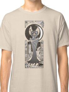 Horror Noveau Classic T-Shirt