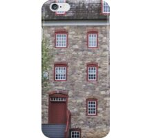 Wall Of Windows iPhone Case/Skin