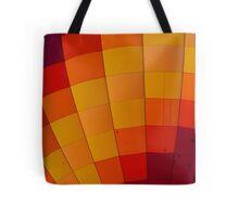 Colorful Squares Tote Bag