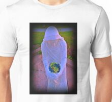 Weeping For The World Unisex T-Shirt