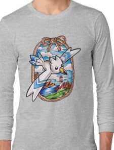 Wingull Long Sleeve T-Shirt
