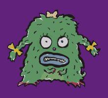 Grrrl! by greendeer