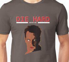 Die Hard - Never Dies! Unisex T-Shirt