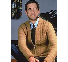 Mister Rodgers Neighborhood Photographic Print