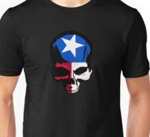 Texas Skull Unisex T-Shirt