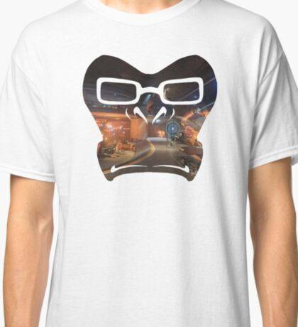 WatchPoint Gibraltar - Overwatch Classic T-Shirt