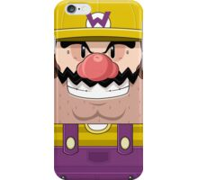 Yellow Brother Bad iPhone Case/Skin