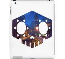 Dorado iPad Case/Skin