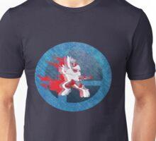 Melee Falco Unisex T-Shirt