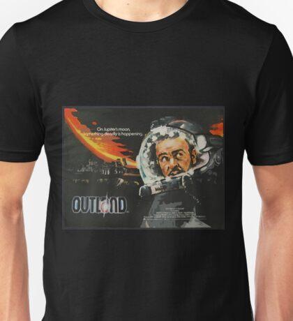 Outland Unisex T-Shirt