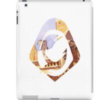 Temple of Anubis (Ana) iPad Case/Skin